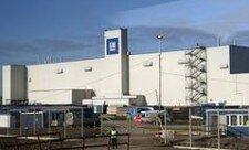 Завод GM в Петербурге