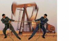 Ценовая война на рынке нефти