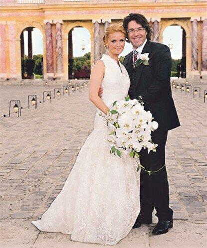 Свадьба андрея малахова наталья шкулева фото свадьбы