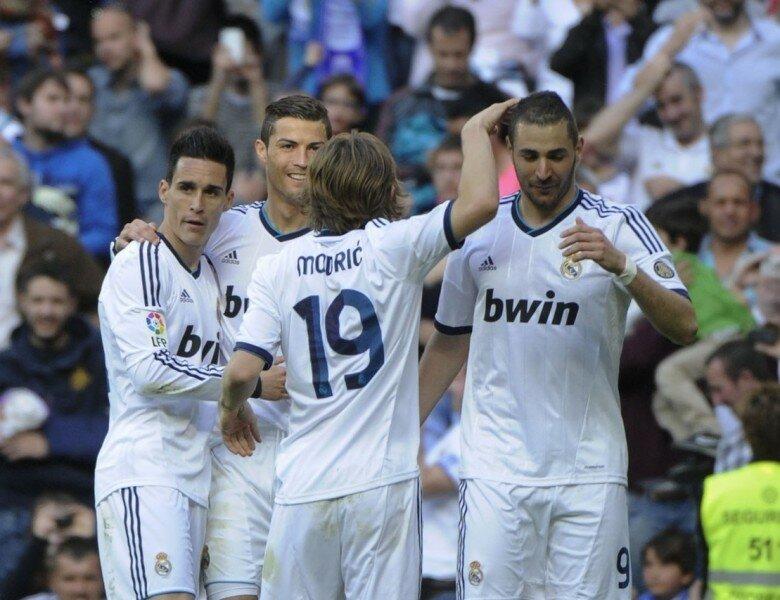 Зозулю включили взаявку «Бетиса» наматч против «Реала»