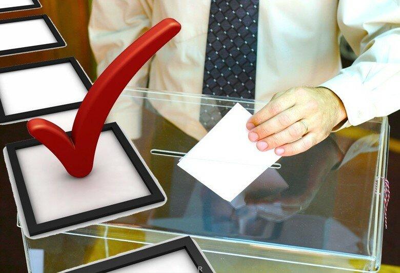 «Единая Россия» лидирует вУдмуртии ФОТО— Предварительные результаты выборов