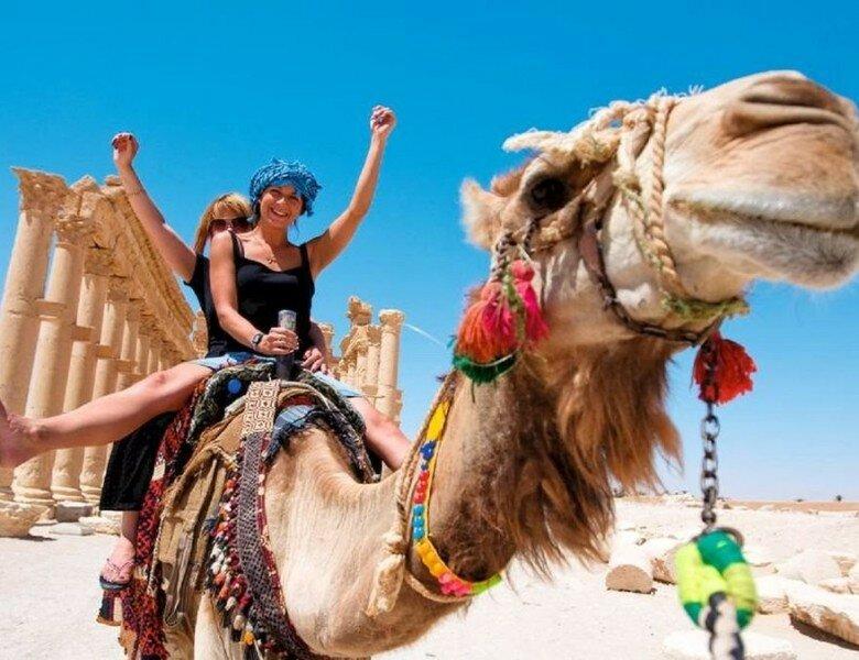 Возобновление авиасообщения сЕгиптом доконца года сомнительно