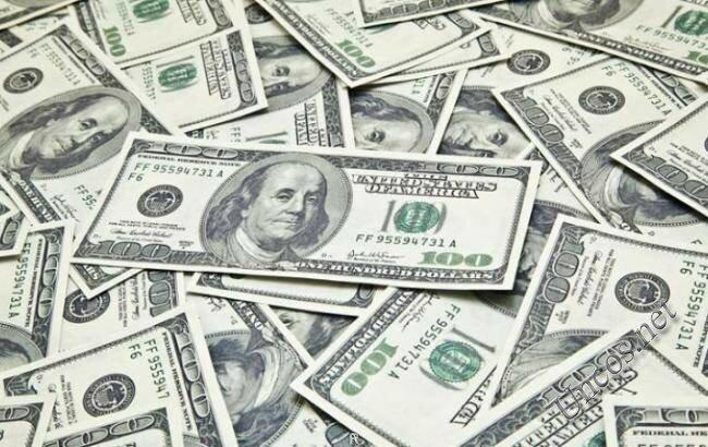 Биржевой курс евро опустился ниже 71 рубля