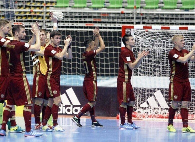 Вфинале чемпионата мира помини-футболу Российская Федерация встретится сАргентиной