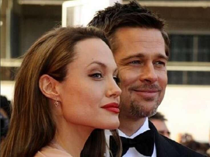 Конец эпохи: Адель посвятила концерт разводу Анджелины Джоли иБрэда Питта
