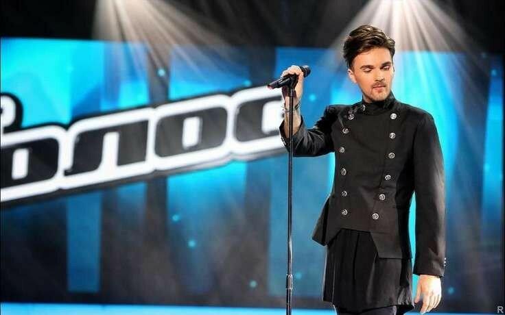 Эстрадная певица изКалининграда провалилась нашоу «Голос»